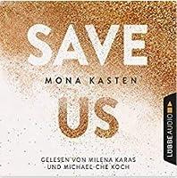 Save Us (Maxton Hall, #3)