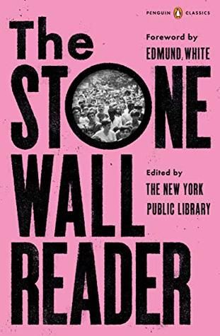 The Stonewall Reader: Edited by The New York Public Library