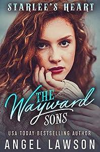 Starlee's Heart (The Wayward Sons #1)