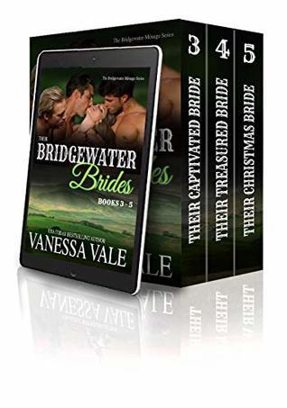 Their Bridgewater Brides Boxed Set, Volume Two