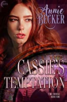 Cassie's Temptation (Time Bridge Book 1)