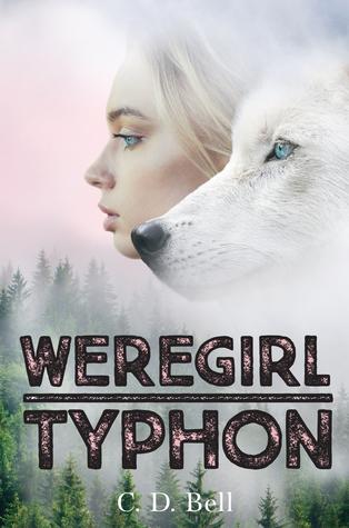 Typhon (Weregirl #3)