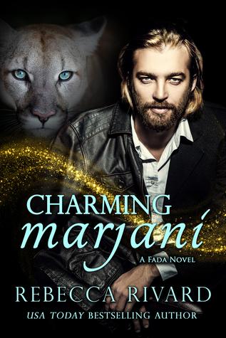 Charming Marjani (Fada Shapeshifters, #5)
