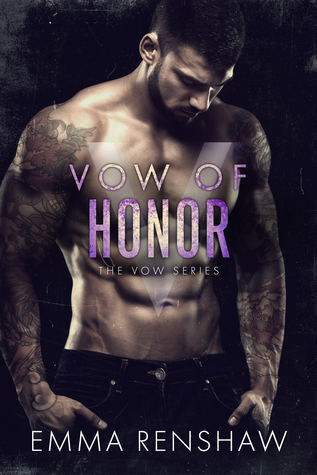 Vow of Honor (Vow, #3)