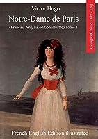 Notre-Damen kellonsoittaja vol 1-2 by Victor Hugo