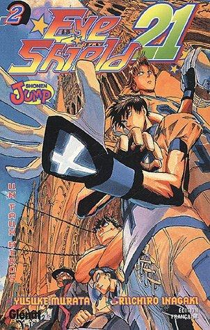Read Eyeshield 21 Vol 2 The False Hero By Riichiro Inagaki
