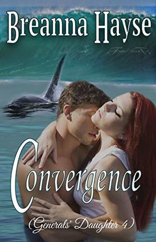 Convergence (The Generals' Daughter, #4)