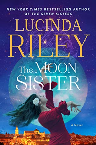 The Moon Sister (The Seven Sisters, #5)