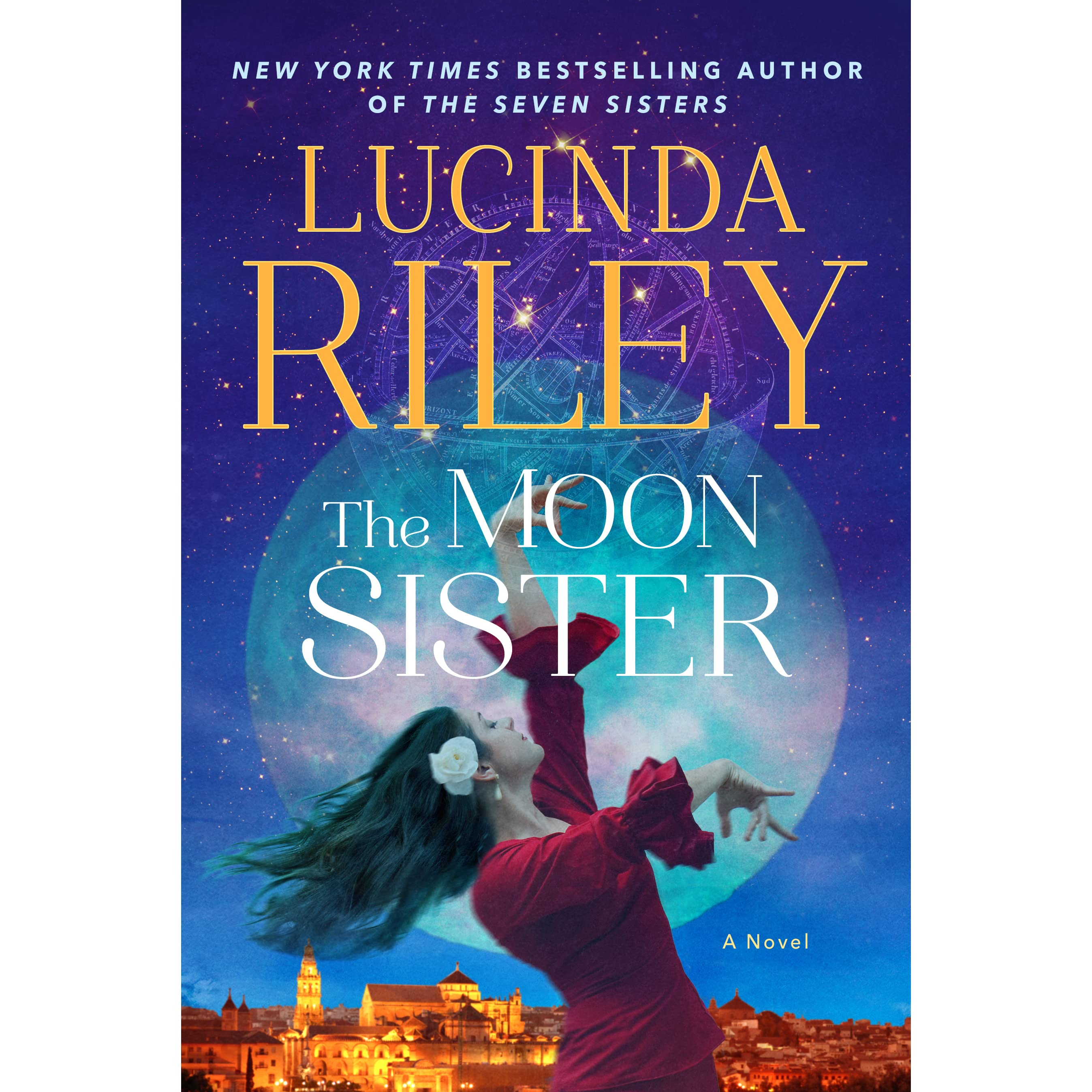 The Moon Sister (The Seven Sisters, #5) by Lucinda Riley