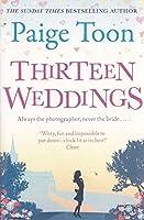 Thirteen Weddings Pa