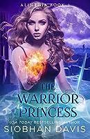 The Warrior Princess (Alinthia #3)