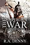 The Emperor's War (Tales of Tzoladia #3)