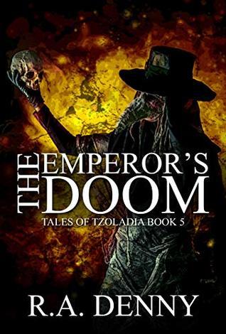 The Emperor's Doom