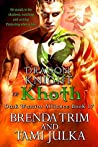 Dragon Knight of Khoth (Dark Warrior Alliance, #17)