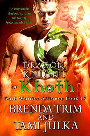 Dragon Knight of Khoth (Dark Warrior Alliance, #17)