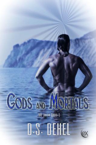 Gods and Mortals (The Irish Gods, #1)