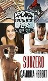 Subzero by Cambria Hebert
