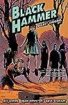 Black Hammer, Vol. 1: Secret Origins