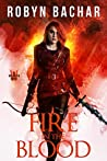 Fire in the Blood (Bad Witch #4)