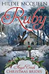 Ruby (Angel Creek Christmas Brides #3)