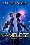 Nameless (Renegade Origins, #1)