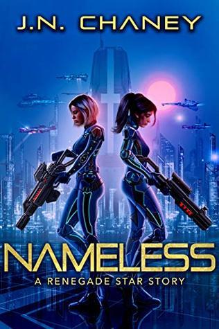 Nameless (Renegade Origins, #1)