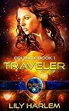 Traveler; Planet Athion (Equinox, #1)
