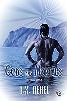 Gods and Mortals (The Irish Gods #1)