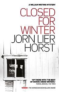 Closed for Winter (William Wisting, #7)