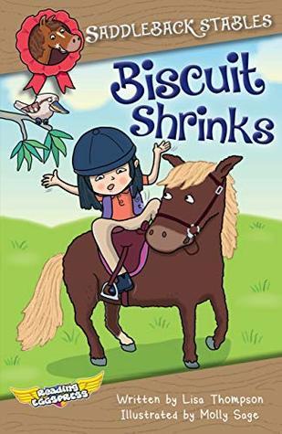 Biscuit Shrinks