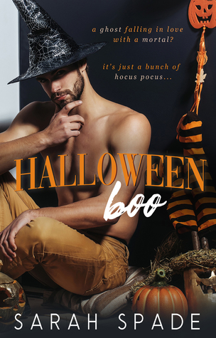 Halloween Boo (Holiday Hunk, #1)