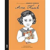 Meninas Pequenas, Grandes Sonhos: Anne Frank