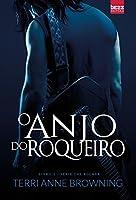O Anjo do Roqueiro (The Rocker Livro 3)