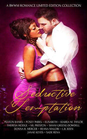 Seductive Temptation: A BWWM Romance Limited Edition Collection