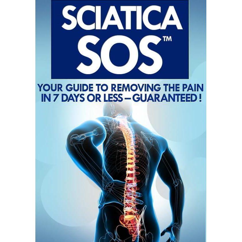 Image result for Sciatica SOS