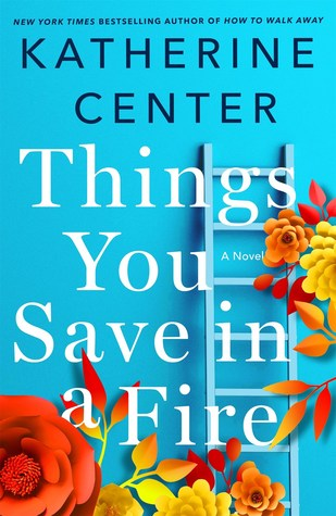 January 2020 Reads: Things You Save in a Fire