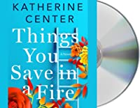Things You Save in a Fire