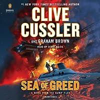 Sea of Greed (NUMA Files, #16)