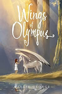 Wings of Olympus (Wings of Olympus #1)