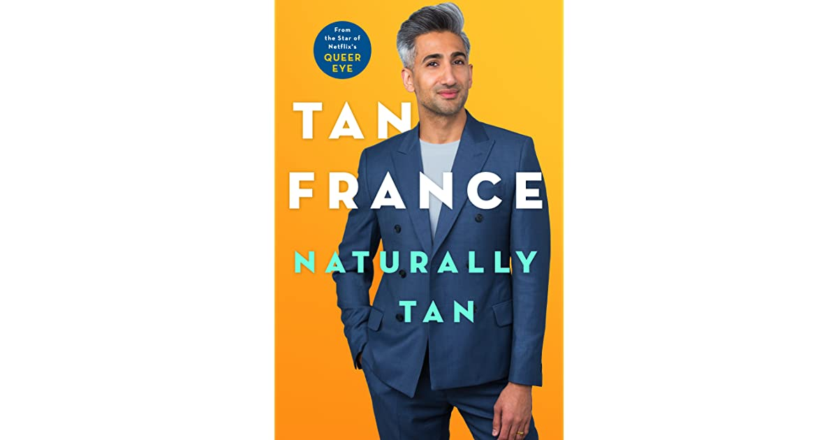 Image result for Tan France Memoir
