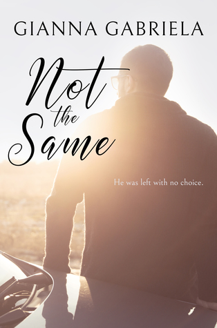 Not the Same (Not Alone Novellas, #2)