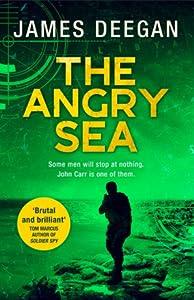 The Angry Sea (John Carr, #2)