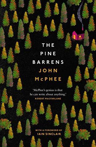 The Pine Barrens By John Mcphee