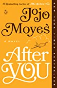 After You (Me Before You, #2)