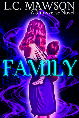 Family (The Royal Cleaner, #5)
