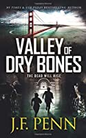 Valley of Dry Bones (ARKANE, #10)