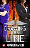 Drawing the Line (Cops and Docs, #4)