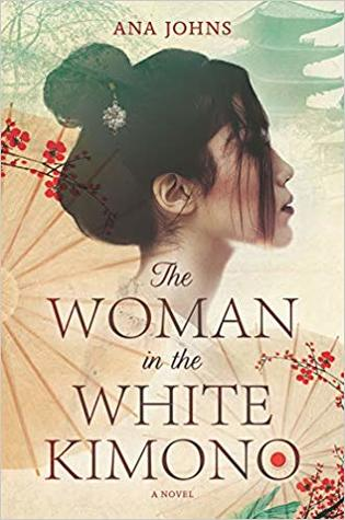 The Woman in the White Kimono