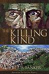 The Killing Kind (Realm of Tah'afajien Book 3)
