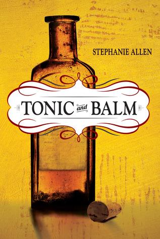 Tonic and Balm